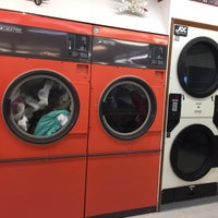 Photo taken at Wash n Shop Laundromat by Cindy G. on 6/6/2017