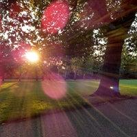 8/6/2013 tarihinde Luis G.ziyaretçi tarafından Finsbury Park'de çekilen fotoğraf