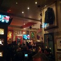 Photo taken at Hard Rock Cafe London by Daniel T. on 2/13/2013