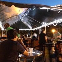 Photo taken at Hudson Beach Cafe by carolina H. on 8/5/2013