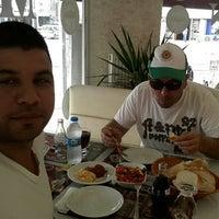 Photo taken at Morkoyun Steakhouse by 💣❌ERKAN❌💣 on 5/16/2015