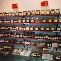 Photo taken at Savory Spice Shop by Randy B. on 1/25/2014