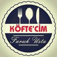 Photo taken at Köfteci Faruk usta by Faruk A. on 1/11/2017