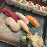 Photo taken at So Japanese by Callum M. on 1/24/2017