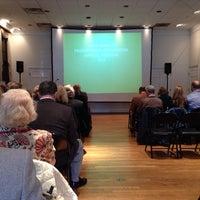 Photo taken at Gorton Community Center by Bruce H. on 4/27/2014