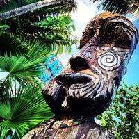 Photo taken at Mai-Kai Restaurant and Polynesian Show by Michael M. on 3/29/2013
