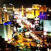 Foundation Room - The Strip - 3950 Las Vegas Blvd S