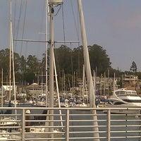 Photo taken at Aldo's Harbor Restaurant by JD S. on 7/19/2013