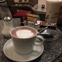 Das Foto wurde bei Chocolaterie Yilliy von Sheri S. am 12/10/2017 aufgenommen