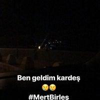 Photo taken at Yeni Mezarlık by Hakan D. on 8/31/2018