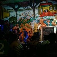 Photo taken at Diva Nicotina by Mushasha M. on 3/27/2014