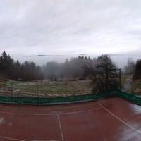 Photo taken at Hotel pod Zvičinou by Jan H. on 12/31/2017