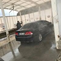Photo prise au Lukoil Yılmaz Petrol par Hüseyin Öztürk le5/2/2017