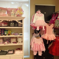 Photo taken at Sugar Plum Fairy Children's Clothing Boca Raton by Sugar Plum Fairy Children's Clothing Boca Raton on 1/19/2014