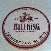 Photo taken at The Half King by Philippe S. on 10/6/2012