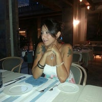 Photo taken at Bellariva by AYSEGUL💀👿 on 8/6/2014