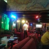 Photo taken at Galata Zeno Bar by Dly on 7/7/2017