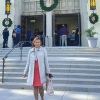 Photo taken at Holy Family Catholic Church by Toni M. on 12/26/2016