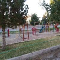 Photo taken at Esentepe Parkı by Levent G. on 9/16/2013