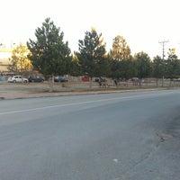 Photo taken at Esentepe Parkı by Levent G. on 2/18/2014