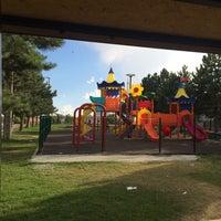 Photo taken at Esentepe Parkı by Levent G. on 8/20/2016
