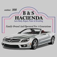 B & S Hacienda