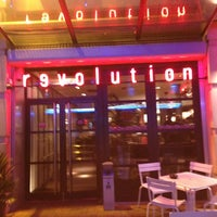 Photo taken at Revolution by Asim A. on 11/17/2013