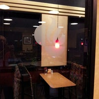 Photo taken at Back Yard Burgers by Ben M. on 11/17/2013