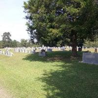 Photo taken at Puckett, MS by Ben M. on 10/12/2012