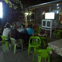 Photo taken at Çardak Kahve by Erdem K. on 6/13/2014