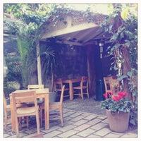 11/16/2012 tarihinde Ameen H.ziyaretçi tarafından Limonlu Bahçe'de çekilen fotoğraf