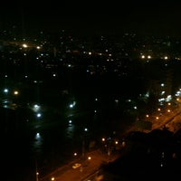 Photo taken at Revolving Restaurant by Saad F. on 10/4/2013