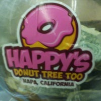 Photo taken at Happy Donuts Tree Too by Coach B. on 10/10/2017