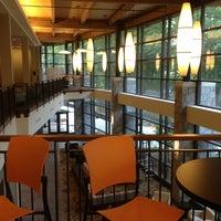 Photo taken at Oglethorpe University by Kike P. on 8/2/2013