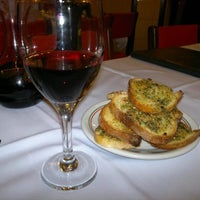 Photo taken at Osteria Generale by Gisele R. on 10/12/2012