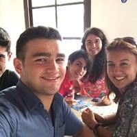 Photo taken at PEYK Yazılım Hizmetleri by Ersin P. on 7/16/2015