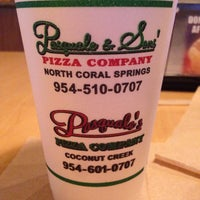 Photo taken at Pasquale & Sons' Pizza Company by June F. on 8/31/2014