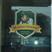8/12/2018에 Elizabeth M.님이 Blarney Stone Bar & Grill에서 찍은 사진