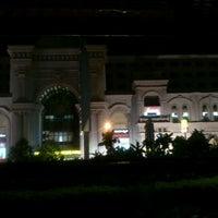 Photo taken at Gopalan Signature Mall by Kanchan L. on 10/19/2012