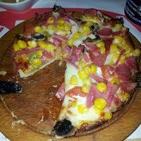 10/31/2013 tarihinde Kullanilmiyorziyaretçi tarafından My Pizza'de çekilen fotoğraf