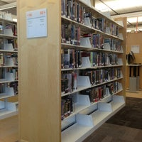 Photo Taken At Fargo Public Library By Andrew T On 9 2013