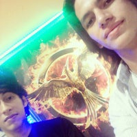 Photo taken at Cinemas Riverside by Paulo A. on 11/21/2014