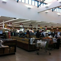 Photo taken at Dahl's Foods by Your Downtown Gal on 10/5/2012