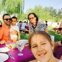 Photo taken at KESAN by Cem M. on 9/6/2015