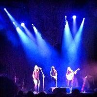Photo taken at Palacio Vistalegre Arena by Martin M. on 10/28/2012