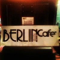 Foto tomada en Café Berlin por Martin M. el 9/11/2013