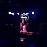 Foto tomada en Sala Siroco por Martin M. el 12/14/2012