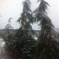 Photo taken at ETM Enerji Telekom Müh. Hiz. AŞ by Murat İ. on 2/16/2017