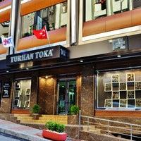 Photo taken at Turhan Toka Metal Aksesuar by Gökhan T. on 12/20/2013