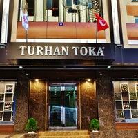 Photo taken at Turhan Toka Metal Aksesuar by Gökhan T. on 8/14/2013
